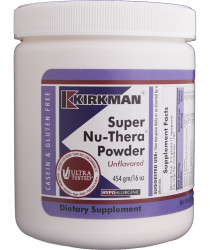 Super Nu-Thera® Powder - Hypoallergenic